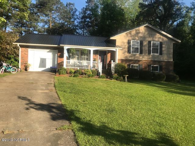 61 Dogwood Road, Whiteville, NC 28472 (MLS #100164182) :: David Cummings Real Estate Team