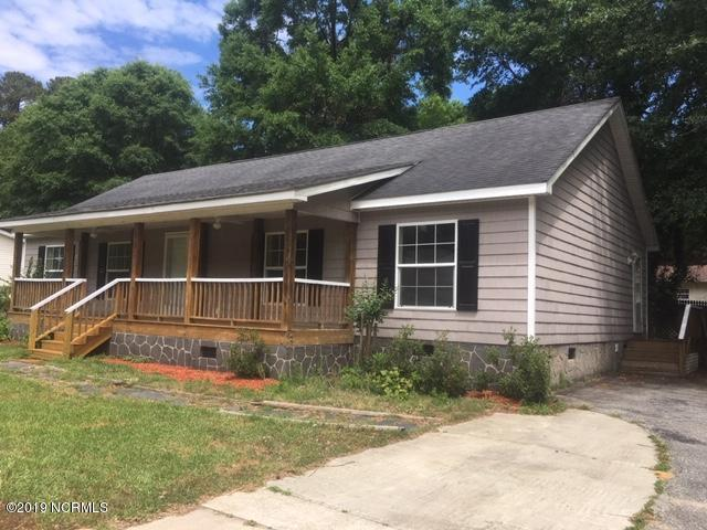 811 Red Lighthouse Lane, Wilmington, NC 28412 (MLS #100164471) :: RE/MAX Essential