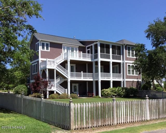 22 Long Point Lane, Hampstead, NC 28443 (MLS #100164531) :: RE/MAX Essential