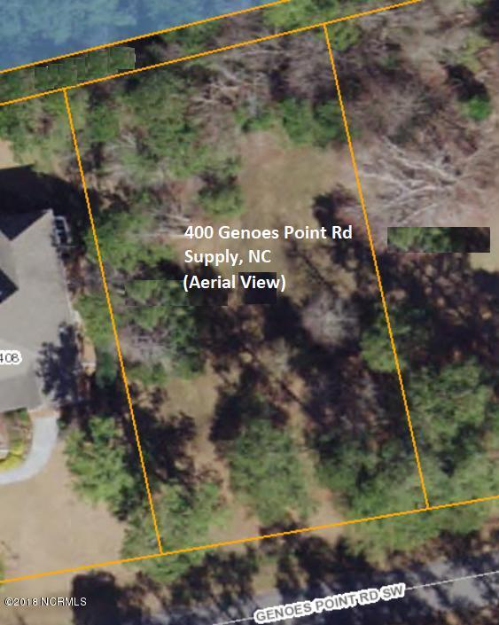 400 Genoes Point Road - Photo 1