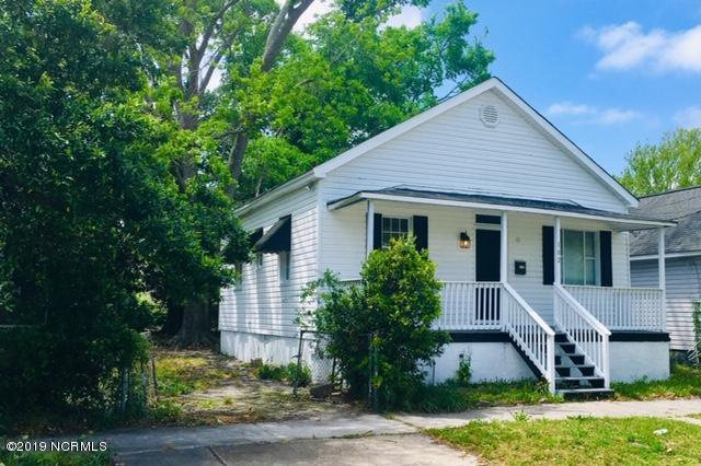 102 S 11th Street, Wilmington, NC 28401 (MLS #100164874) :: Vance Young and Associates