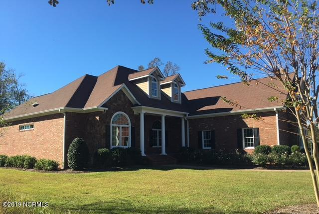 152 E Winding Way, Wallace, NC 28466 (MLS #100165546) :: RE/MAX Essential