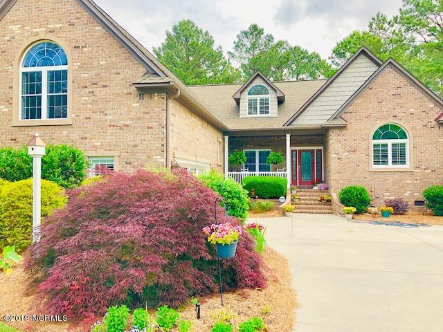 210 Ticino Court, New Bern, NC 28562 (MLS #100166188) :: Lynda Haraway Group Real Estate