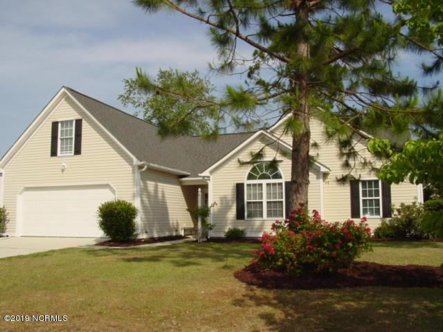 1204 Woodburn Court, Wilmington, NC 28411 (MLS #100166193) :: Coldwell Banker Sea Coast Advantage