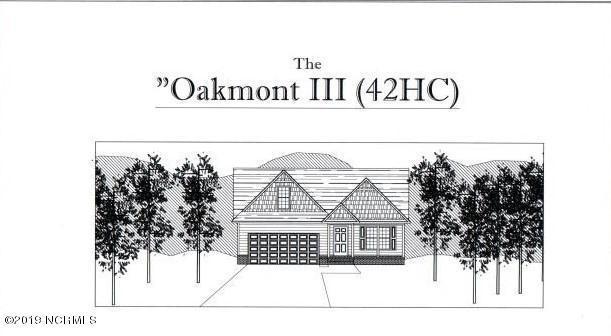 1115 Pine Valley Road, Jacksonville, NC 28546 (MLS #100166327) :: Lynda Haraway Group Real Estate