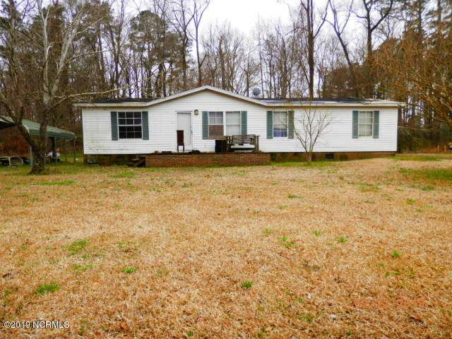 78 Mcneil Fields Drive, Clarkton, NC 28433 (MLS #100166403) :: Berkshire Hathaway HomeServices Prime Properties