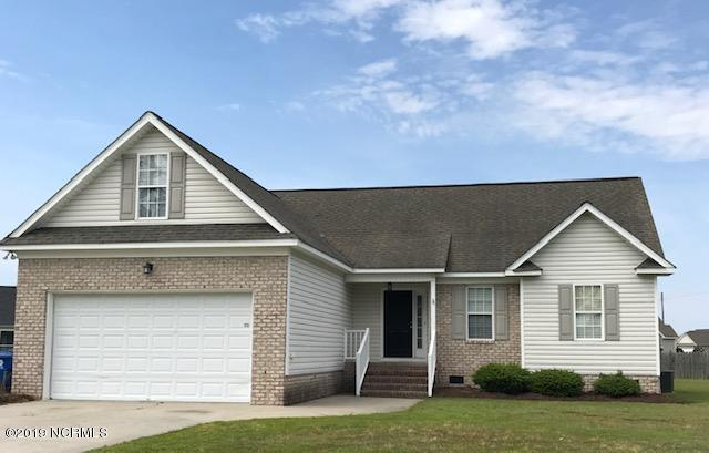 377 Laurie Ellis Road, Winterville, NC 28590 (MLS #100166510) :: The Pistol Tingen Team- Berkshire Hathaway HomeServices Prime Properties