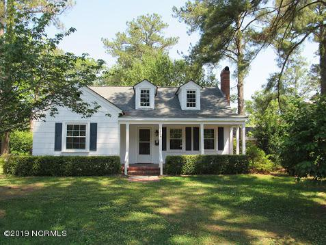 1904 Trent Boulevard, New Bern, NC 28560 (MLS #100166529) :: Vance Young and Associates