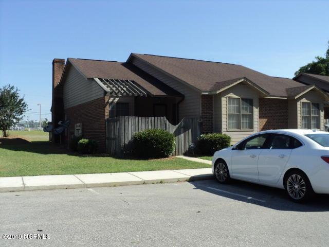 19 Independence Drive, Lumberton, NC 28358 (MLS #100166615) :: Lynda Haraway Group Real Estate