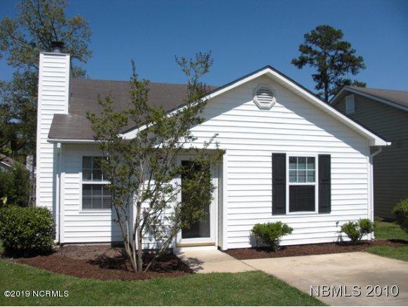 3504 Elizabeth Avenue, New Bern, NC 28562 (MLS #100166676) :: Berkshire Hathaway HomeServices Prime Properties