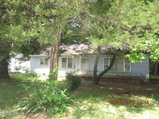 202 N Dock Street, Fremont, NC 27830 (MLS #100166701) :: Vance Young and Associates
