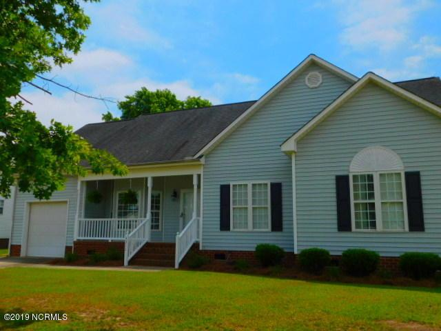 4311 Clearbrook Lane N, Wilson, NC 27896 (MLS #100166883) :: Vance Young and Associates
