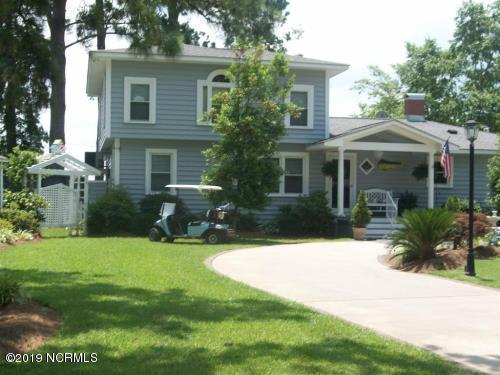 1223 Bayview Road, Bath, NC 27808 (MLS #100166974) :: Courtney Carter Homes