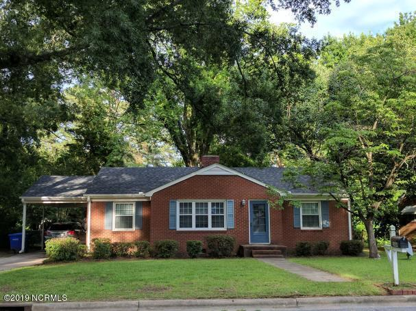 1604 Longwood Drive, Greenville, NC 27858 (MLS #100166989) :: The Pistol Tingen Team- Berkshire Hathaway HomeServices Prime Properties