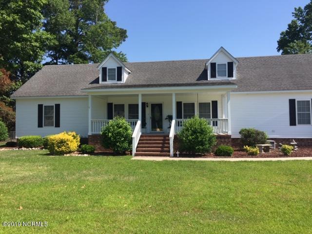 104b Waterside Drive, Bath, NC 27808 (MLS #100167008) :: Courtney Carter Homes