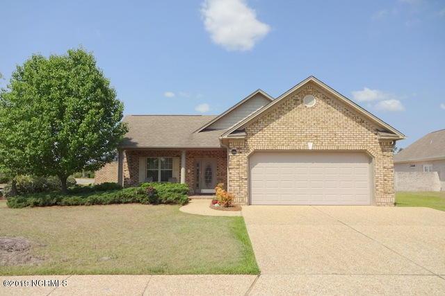 1202 Lillibridge Drive, Leland, NC 28451 (MLS #100167074) :: RE/MAX Essential