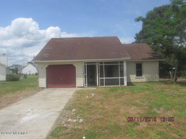 329 Meadowinds Drive, New Bern, NC 28560 (MLS #100167246) :: Berkshire Hathaway HomeServices Prime Properties
