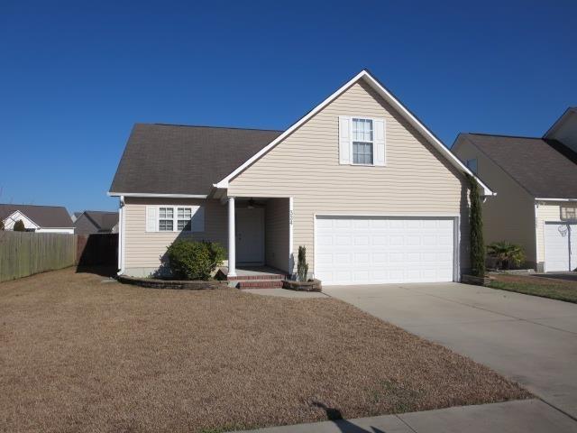 324 Providence Drive, Jacksonville, NC 28546 (MLS #100167290) :: Berkshire Hathaway HomeServices Hometown, REALTORS®