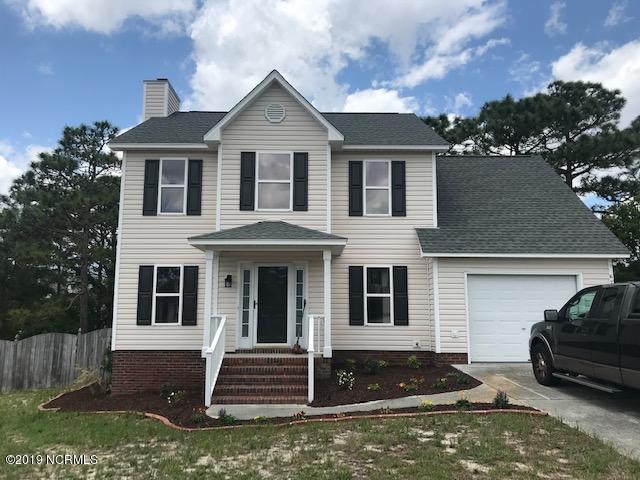 6708 Lipscomb Drive, Wilmington, NC 28412 (MLS #100167447) :: Century 21 Sweyer & Associates