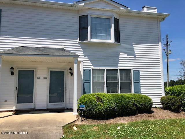 1103 Grovemont Drive B6, Greenville, NC 27834 (MLS #100167459) :: Century 21 Sweyer & Associates