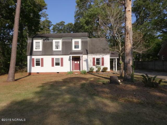 705 Edgehill Road, Trent Woods, NC 28562 (MLS #100167483) :: Century 21 Sweyer & Associates