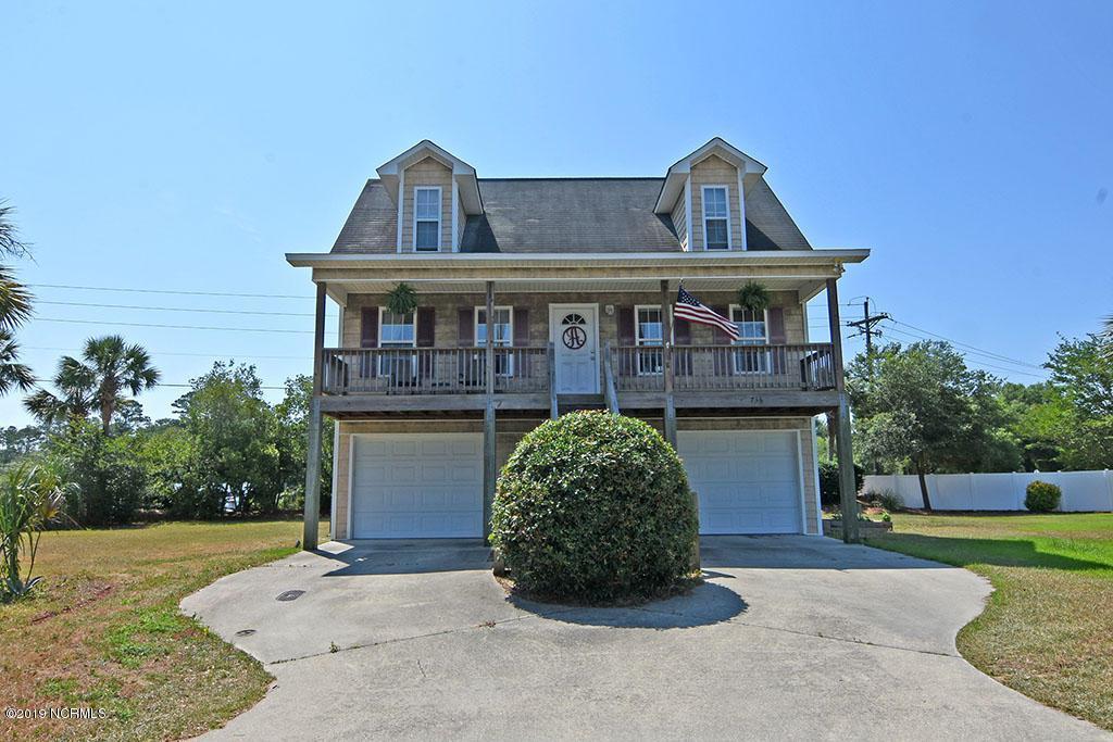 736 Ocracoke Drive - Photo 1