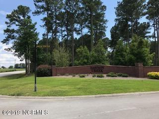 160 Southern Plantation Drive S, Oriental, NC 28571 (MLS #100167789) :: Vance Young and Associates