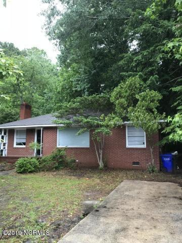 2409 E 4th Street, Greenville, NC 27858 (MLS #100167843) :: The Cheek Team