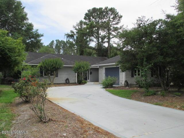 615 Jasmine Lane SW, Sunset Beach, NC 28468 (MLS #100167974) :: The Pistol Tingen Team- Berkshire Hathaway HomeServices Prime Properties
