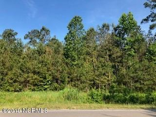 0 SW Us-117 Highway, Rocky Point, NC 28457 (MLS #100168038) :: RE/MAX Elite Realty Group