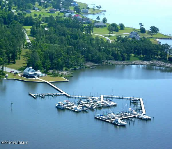 Slip 40 Maritime Drive, Oriental, NC 28571 (MLS #100168066) :: Thirty 4 North Properties Group
