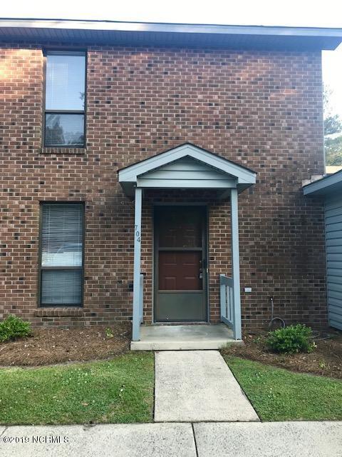 704 Colony Place, Kinston, NC 28501 (MLS #100168155) :: Century 21 Sweyer & Associates