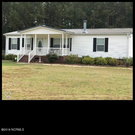 8911 Old Fayetteville Road - Photo 1