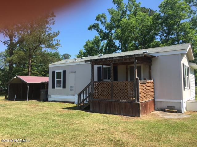 901 W Seaboard Street, Bladenboro, NC 28320 (MLS #100168274) :: RE/MAX Elite Realty Group