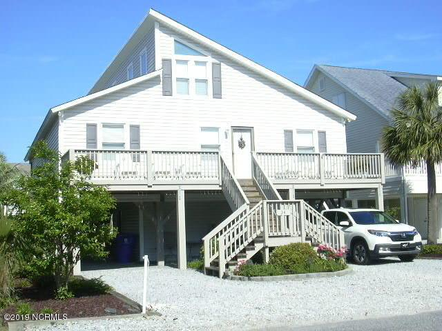 34 Scotland Street, Ocean Isle Beach, NC 28469 (MLS #100168462) :: Donna & Team New Bern