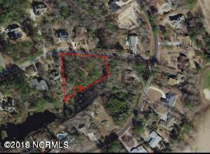 Lot 2 Coots Trail, Hampstead, NC 28443 (MLS #100168536) :: RE/MAX Essential