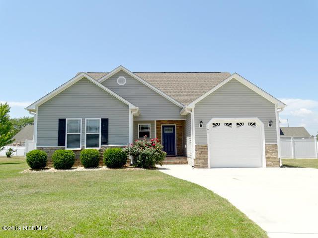 106 Kayak Court, Swansboro, NC 28584 (MLS #100168728) :: Century 21 Sweyer & Associates