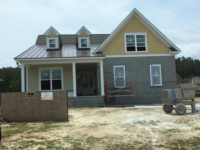 8959 Chesterfield Drive NW, Calabash, NC 28467 (MLS #100169320) :: Century 21 Sweyer & Associates
