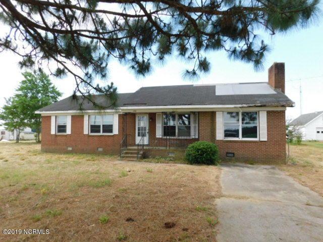 458 House Road, Bethel, NC 27812 (MLS #100169446) :: The Pistol Tingen Team- Berkshire Hathaway HomeServices Prime Properties