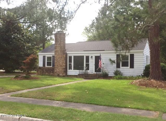 3358 N Walnut Street, Farmville, NC 27828 (MLS #100169475) :: Chesson Real Estate Group
