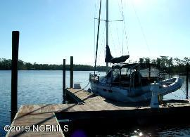 288 Shell Castle Lane, Vandemere, NC 28587 (MLS #100169496) :: RE/MAX Essential