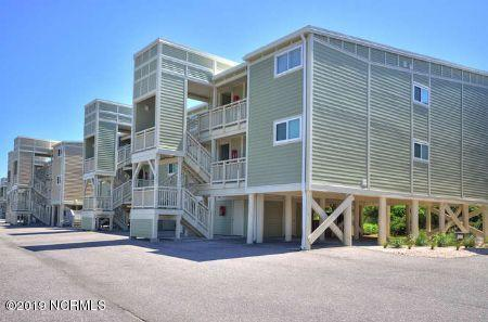 1000 Caswell Beach Road #408, Oak Island, NC 28465 (MLS #100169719) :: Coldwell Banker Sea Coast Advantage