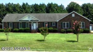 5141 Saint Rose Church Road, Sims, NC 27880 (MLS #100169906) :: The Bob Williams Team