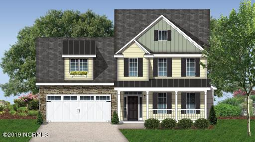 103 Camelot Drive, Holly Ridge, NC 28445 (MLS #100169936) :: Courtney Carter Homes