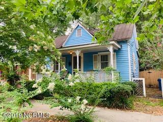 511 S 6th Street, Wilmington, NC 28401 (MLS #100170250) :: Century 21 Sweyer & Associates