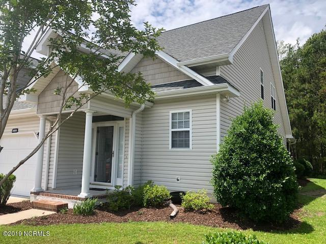 506 Village Green Drive A, Morehead City, NC 28557 (MLS #100170308) :: Lynda Haraway Group Real Estate