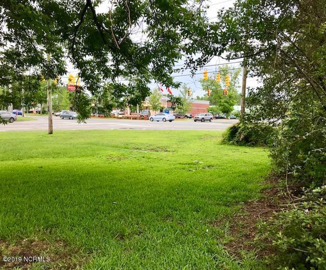 2604 Castle Hayne Road, Wilmington, NC 28401 (MLS #100170471) :: Century 21 Sweyer & Associates