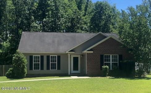 2516 Jay Circle, Greenville, NC 27858 (MLS #100170745) :: Chesson Real Estate Group