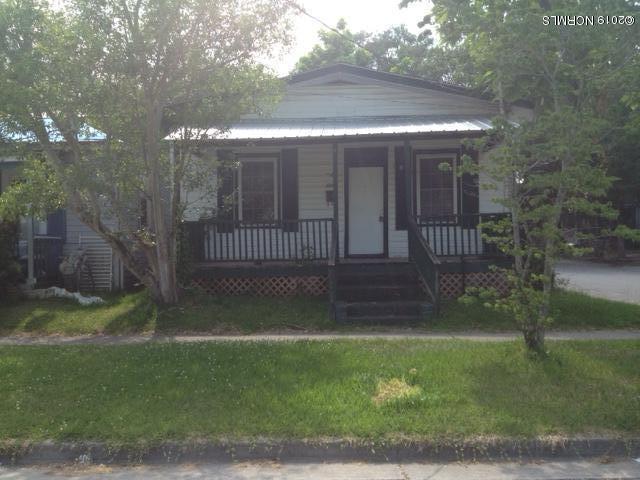 308 S 14th Street, Wilmington, NC 28401 (MLS #100170767) :: Century 21 Sweyer & Associates