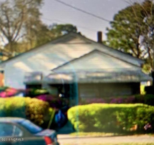 1311 Wooster Street, Wilmington, NC 28401 (MLS #100170793) :: Century 21 Sweyer & Associates